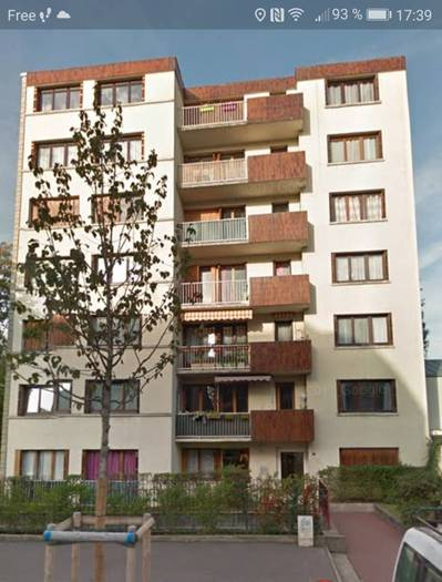 Vente Appartement Colombes (92700) 11m² 75.000€