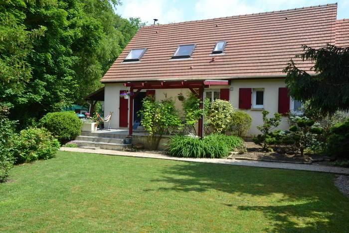 Vente Maison Valmondois (95760) 131m² 388.000€