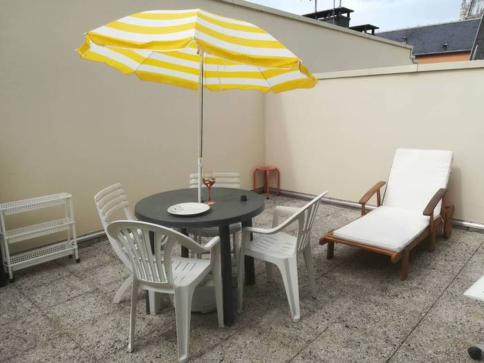 Location Appartement Beauvais (60000) 26 m² 465 €