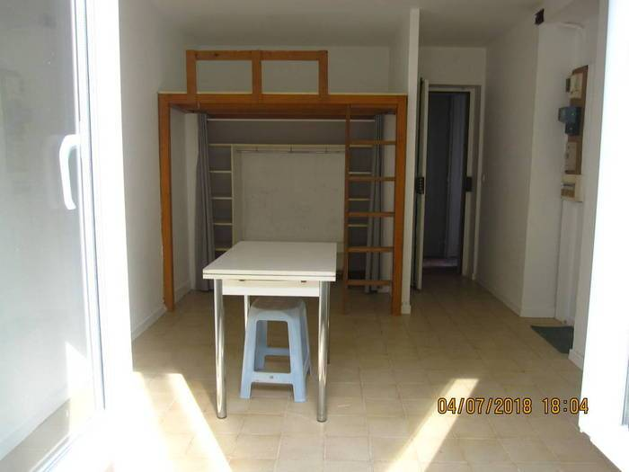 Location Appartement Neuilly-Plaisance (93360) 20m² 690€