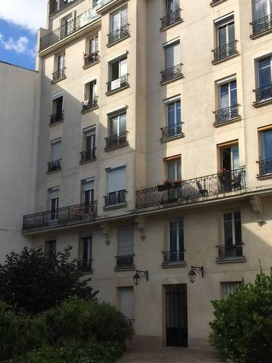Location Appartement Paris 17E 46 m² 1.490 €