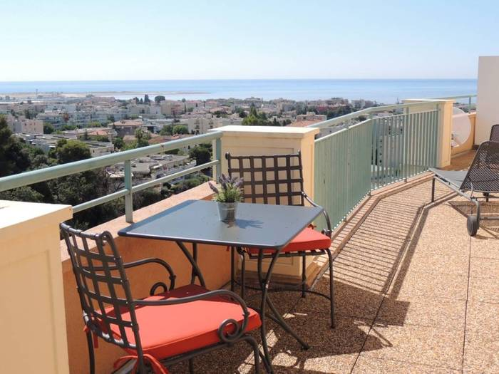 Vente Appartement Saint-Laurent-Du-Var (06700) 56 m² 368.000 €
