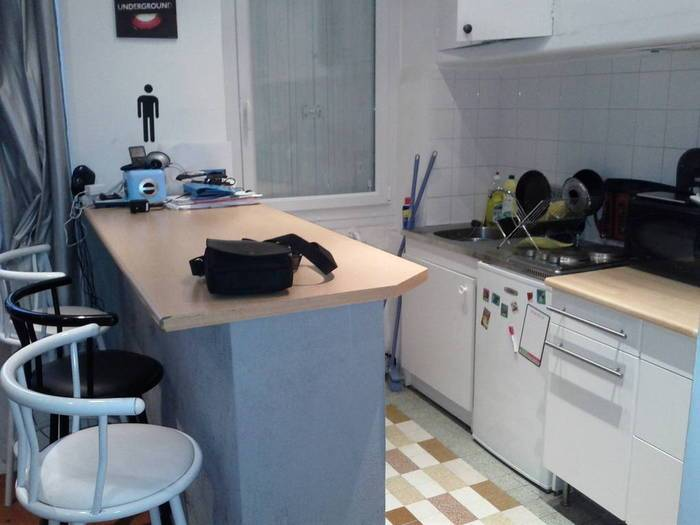 Location Appartement Marseille 1Er 34 m² 590 €