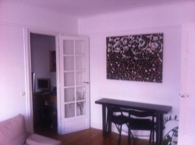 Location Appartement Paris 15E 45 m² 1.520 €