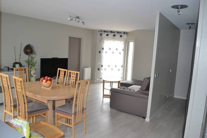 Vente Appartement Stains (93240) 77 m² 187.000 €