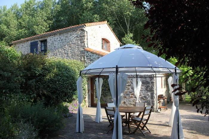 Vente Maison Pouzauges (85700) 320m² 510.000€