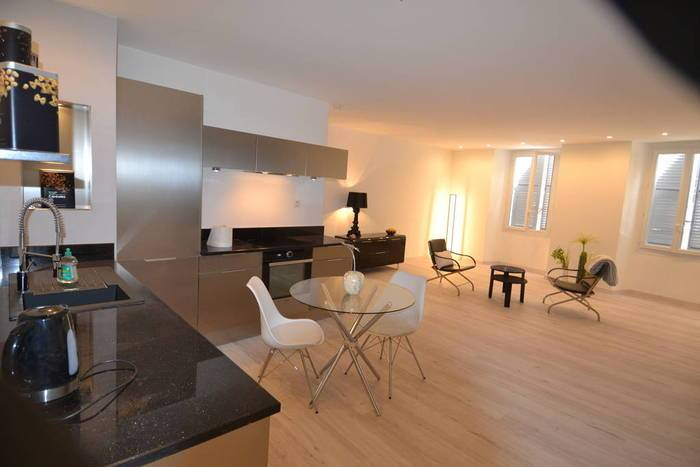 Vente Appartement Cannes (06) 80 m² 410.000 €
