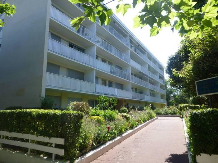 Location Appartement Saint-Maur-Des-Fosses (94) 26m² 680€