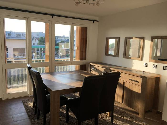 Location Appartement Le Chesnay (78150) 72m² 1.400€