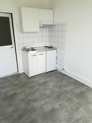 Location Appartement Arnouville (95400) 25 m² 640 €