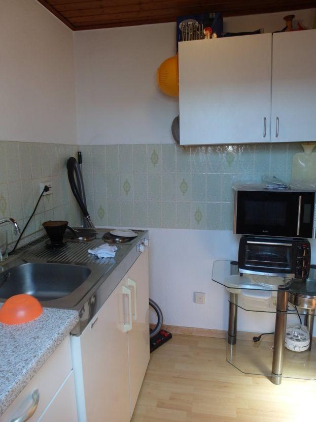43 m² im Bismarckviertel! Zentrale 1,5-Zimmer Wohnung mit Balkon
