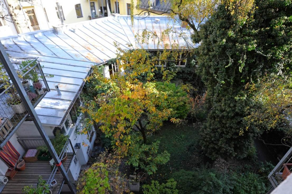 4 Zimmer Wohnung Zu Vermieten Breisacherstrasse 6 81667