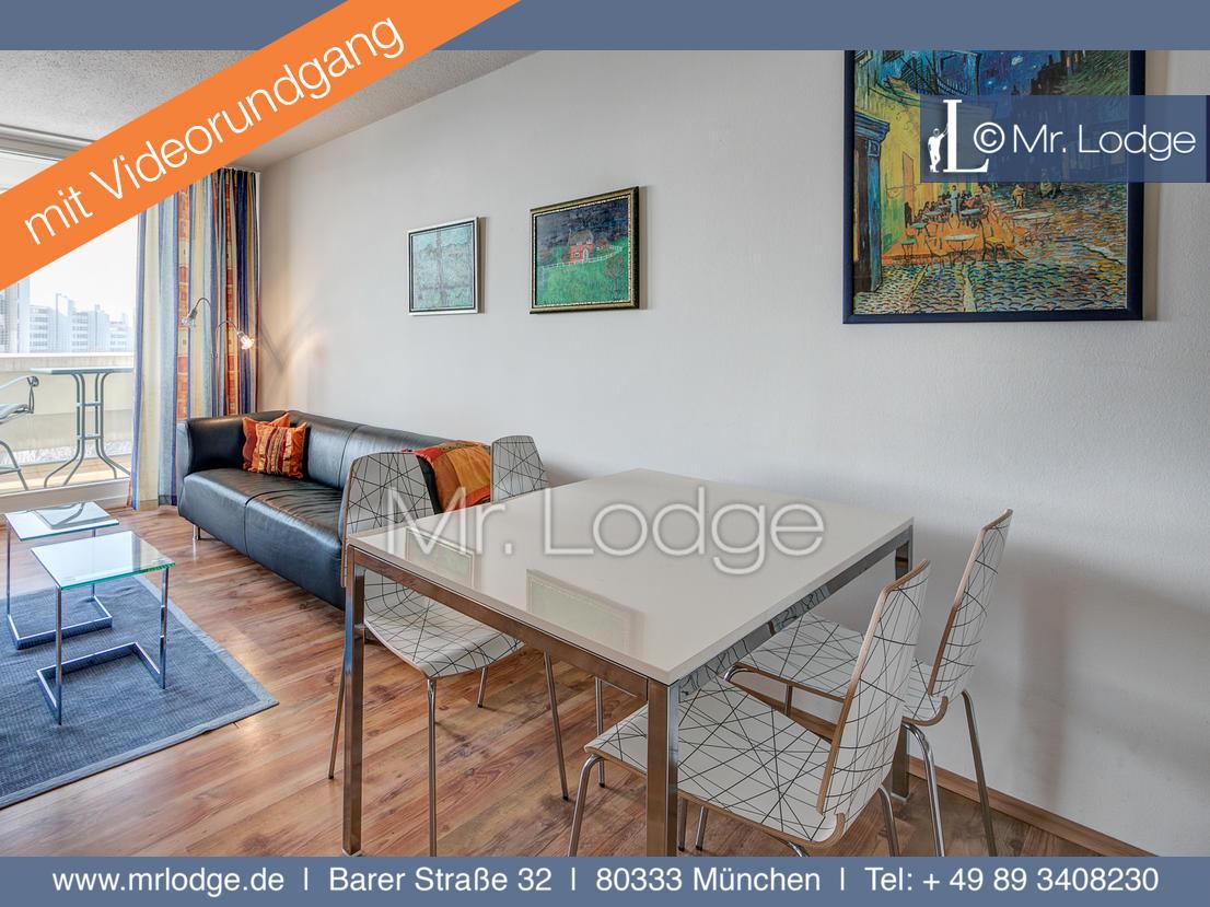 1 Zimmer Wohnung Zu Vermieten Helene Mayer Ring 1480809 München
