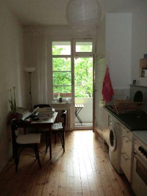 1 Zimmer Wohnung Hamburg Mieten