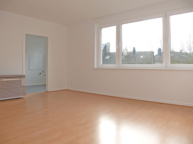 Appartement in Wuppertal Barmen