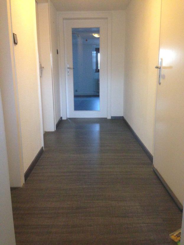 Renovierte Wohnung für Singles und Studenten !