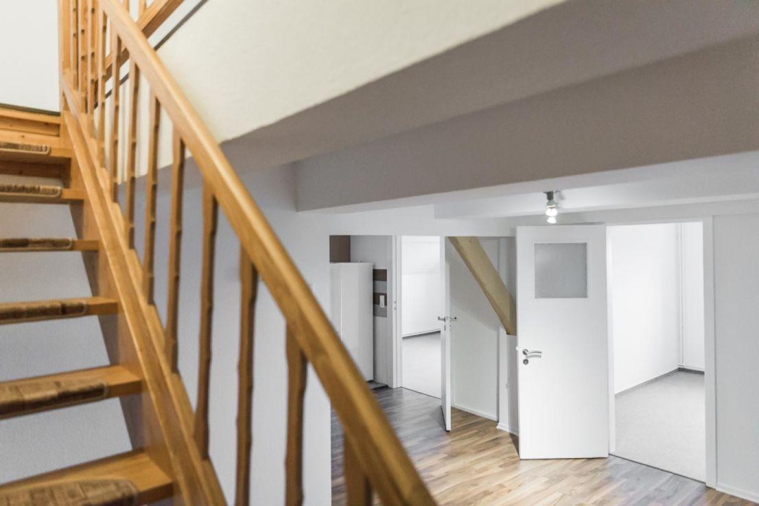 3-Zimmer Wohnung zu vermieten, Bahnstr. 130,19322 Wittenberge ...
