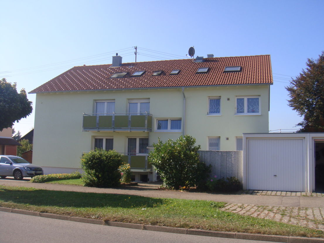 1 Zimmer Wohnung Zu Vermieten Killweg 2672285 Pfalzgrafenweiler
