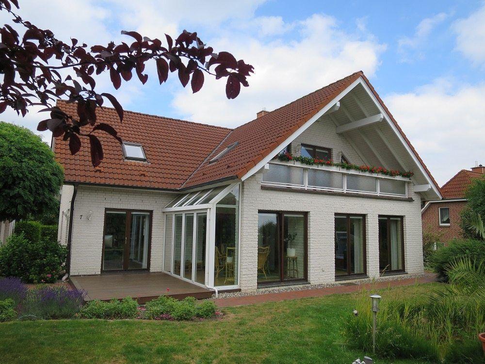 6760781 -- TOP gepflegtes Einfamilienhaus in Seehof - am Schweriner See
