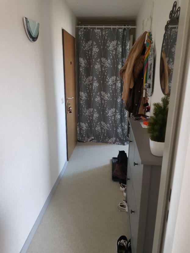 20180701_183838 1 -- Schöne zwei Zimmer Wohnung in Stadtverband Saarbrücken (Kreis), Saarbrücken