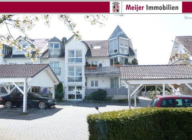 Hausansicht -- Möbliertes Apartment in Neu- Isenburg / Buchenbusch
