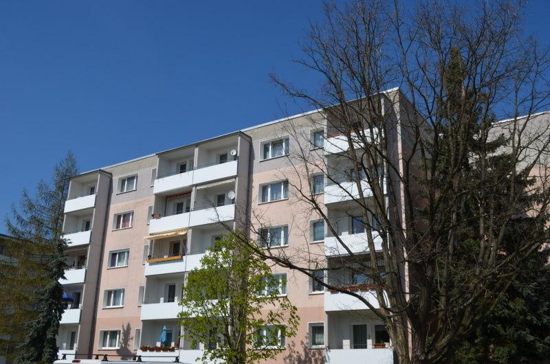 Gebäude -- der perfekte Start in die eigenen 4-Wände