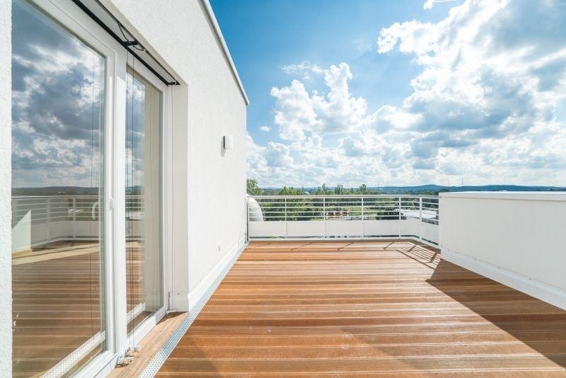 """IMAXX_Giessen_Penthouse Ter... -- Neubau Penthouse Mietwohnung """"Am Alten Schlachthof"""""""