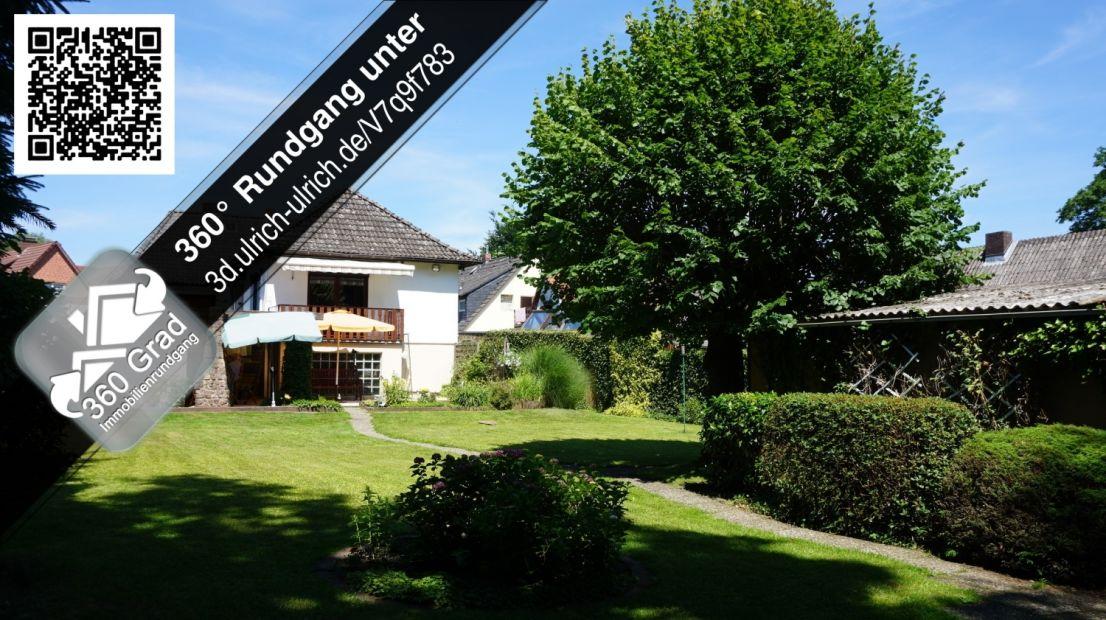 DSC04063 -- gepflegtes 1-2 Familienhaus in Hittfeld mit herrlich großem Grundstück