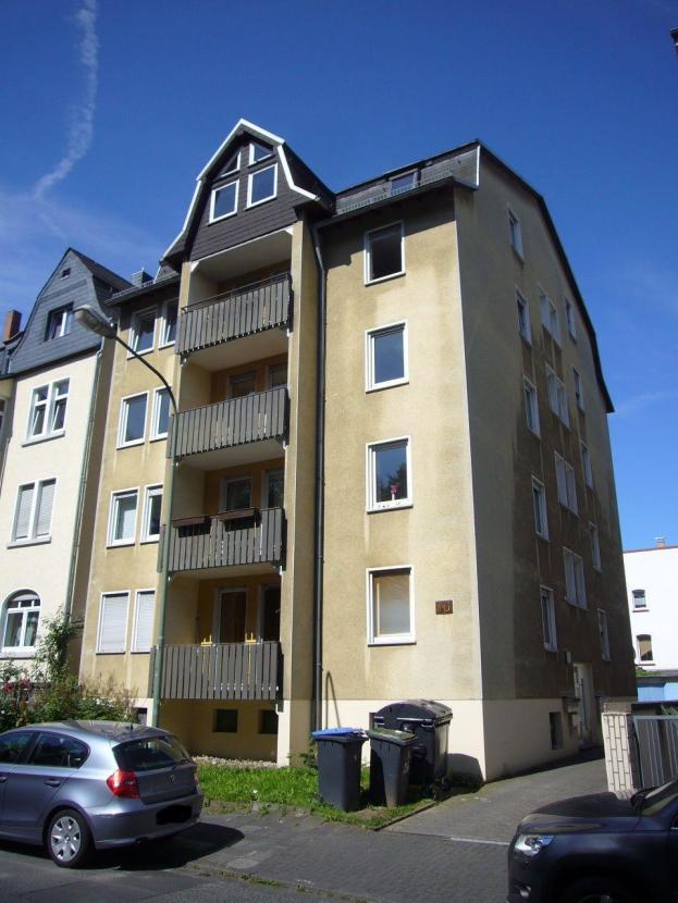 WHG-Giessen-Nahrungsberg 6-... -- Schöne 3 Zimmer-Wohnung in zentraler Lage