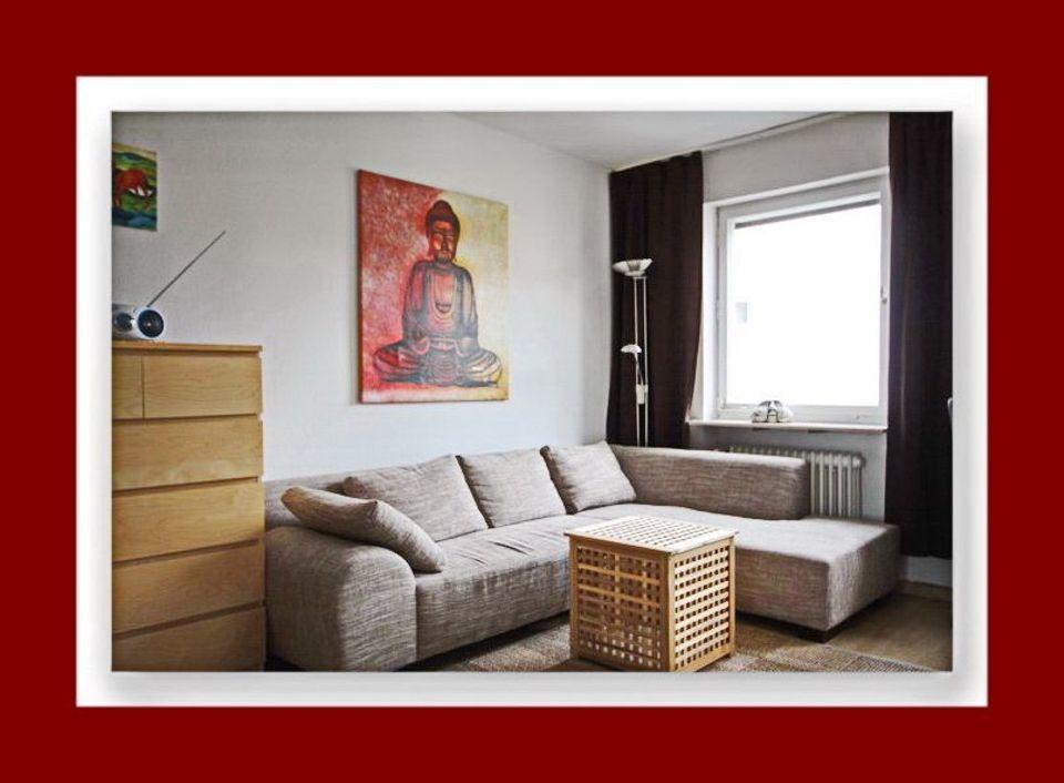 1 Zimmer Wohnung Zu Vermieten Nürnberg Bayern Mapionet