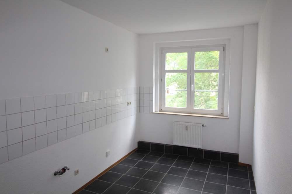 Küche -- Achtung: 2 Kaltmieten geschenkt! ** 3 Zimmer ** Tageslichtbad mit Wanne ** ruhige Lage!
