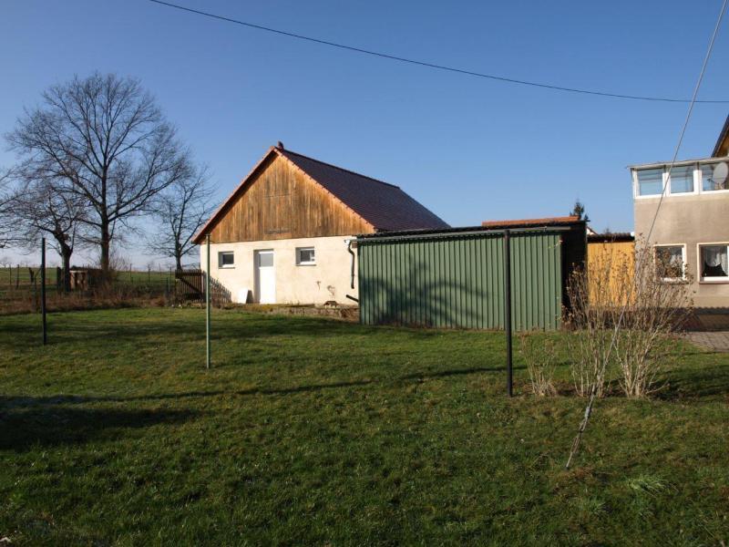 Bild -- Bauernhof in ruhiger Wohnlage mit sehr großem Grundstück