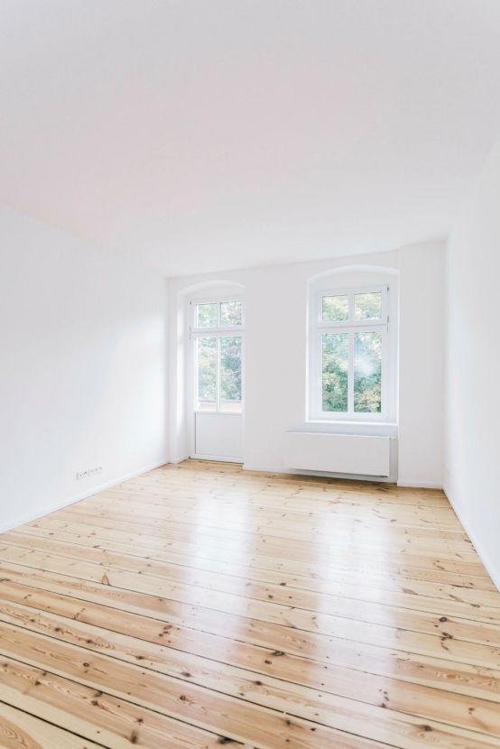 Schlafzimmer    Umfassend Modernisierte Wohnung Mit Einbauküche Und Balkon