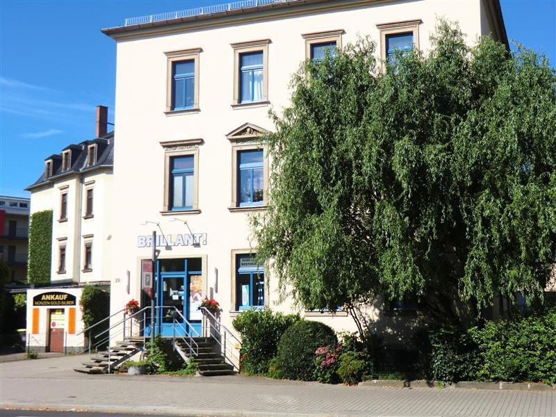 2 Zimmer Wohnung Zu Vermieten Altenberger Strasse 28 01277 Dresden