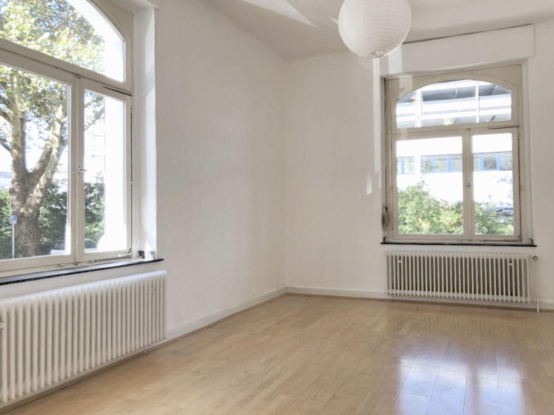 Spreadinglikewings: Wohnzimmer Dortmund Kreuzviertel