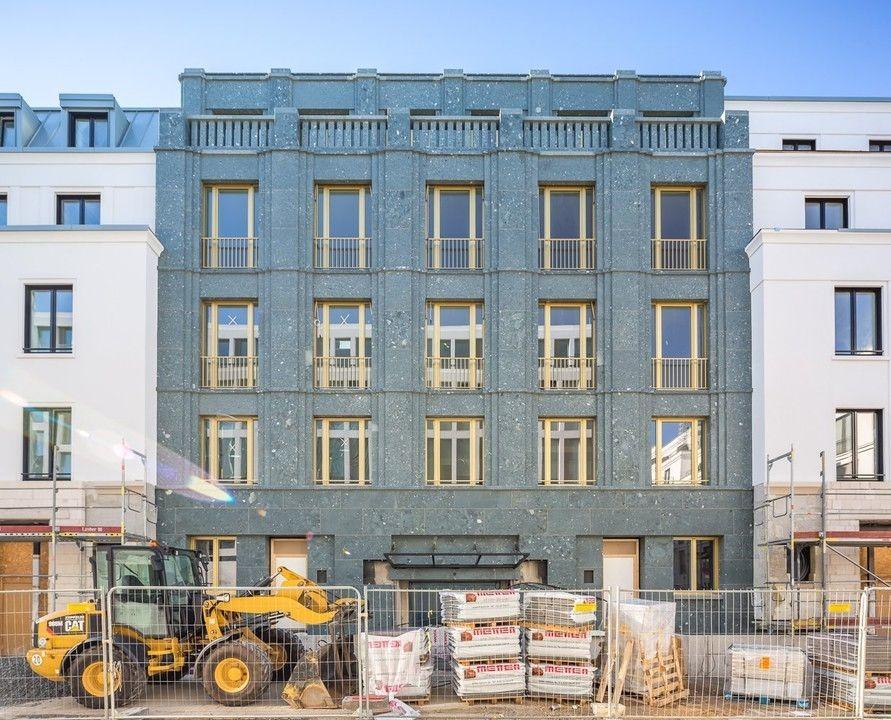 4 Zimmer Wohnung Zum Verkauf Greifweg 16 40545 Düsseldorf