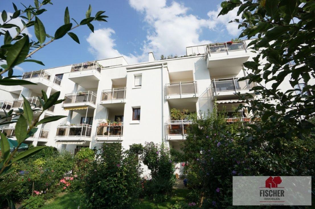 2 Zimmer Wohnung Zum Verkauf Gustav Heinemann Ring 27 81739