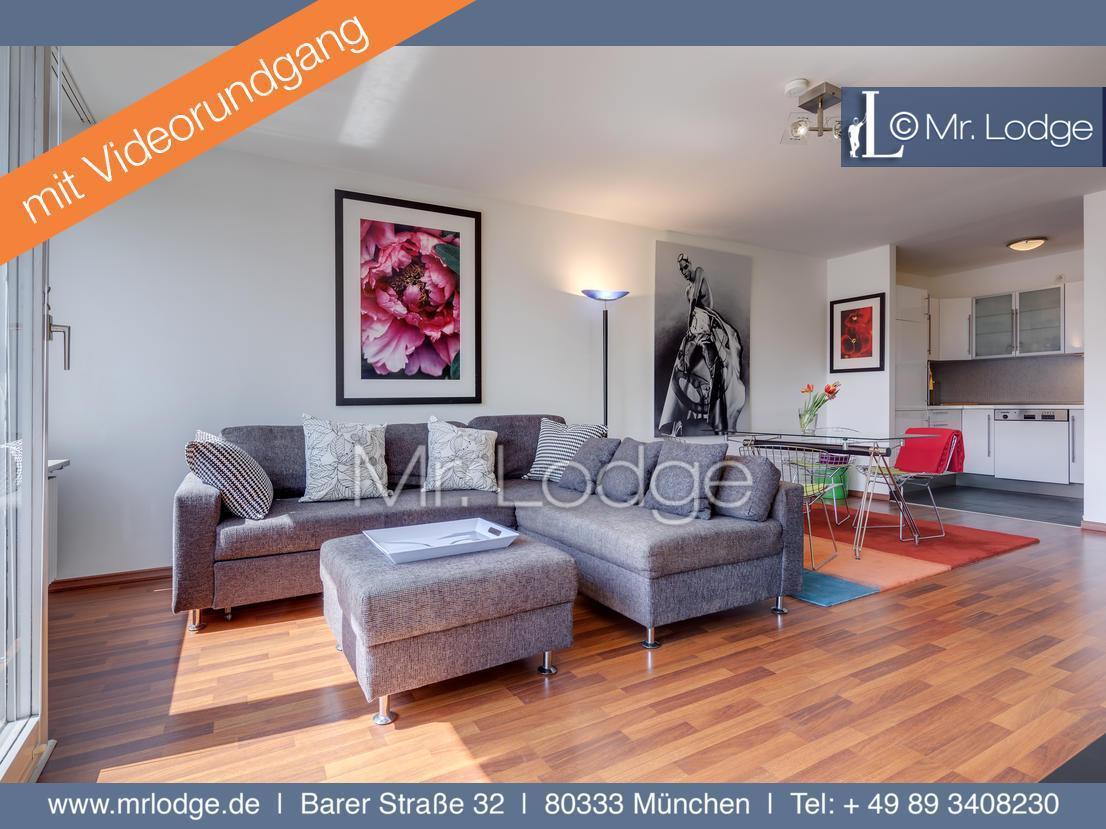 2 Zimmer Wohnung Zu Vermieten Zieblandstraße 25 80798 München