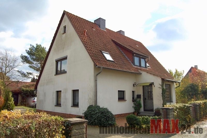 Immobilien mariensee