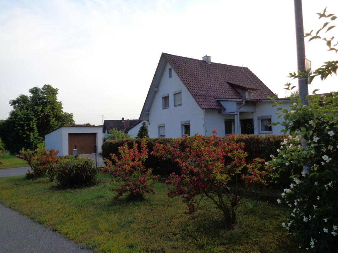 Haus Zum Verkauf Keller Siedlung 1 94369 Rain Straubing