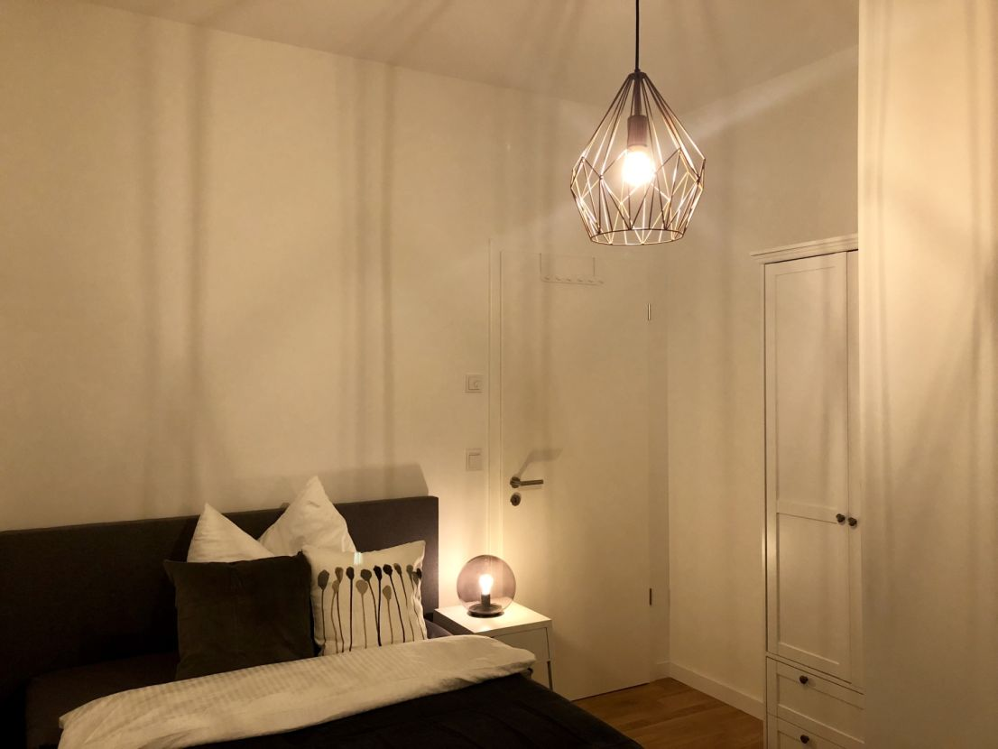 homefully -- ROOM in shared flat // incl. new furniture, cleaningservice, Wifi, GEZ, electr., registration