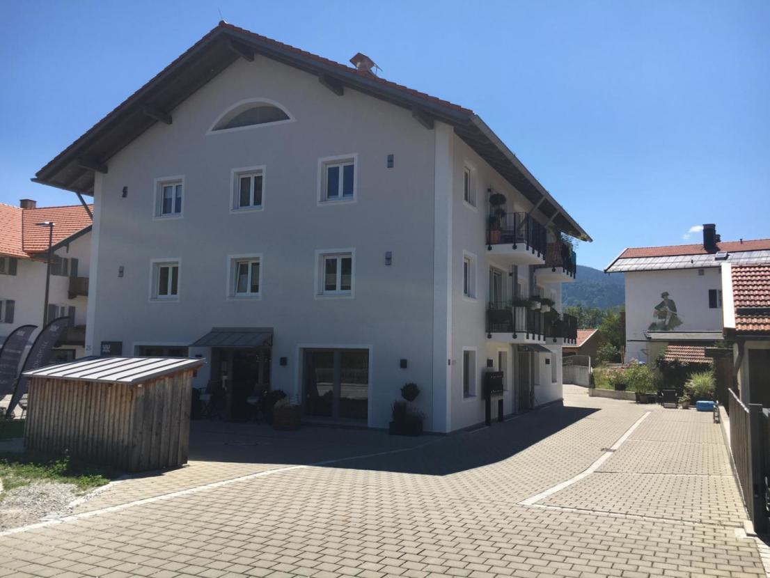 3 Zimmer Wohnung Zu Vermieten Münchner Straße 25 83703