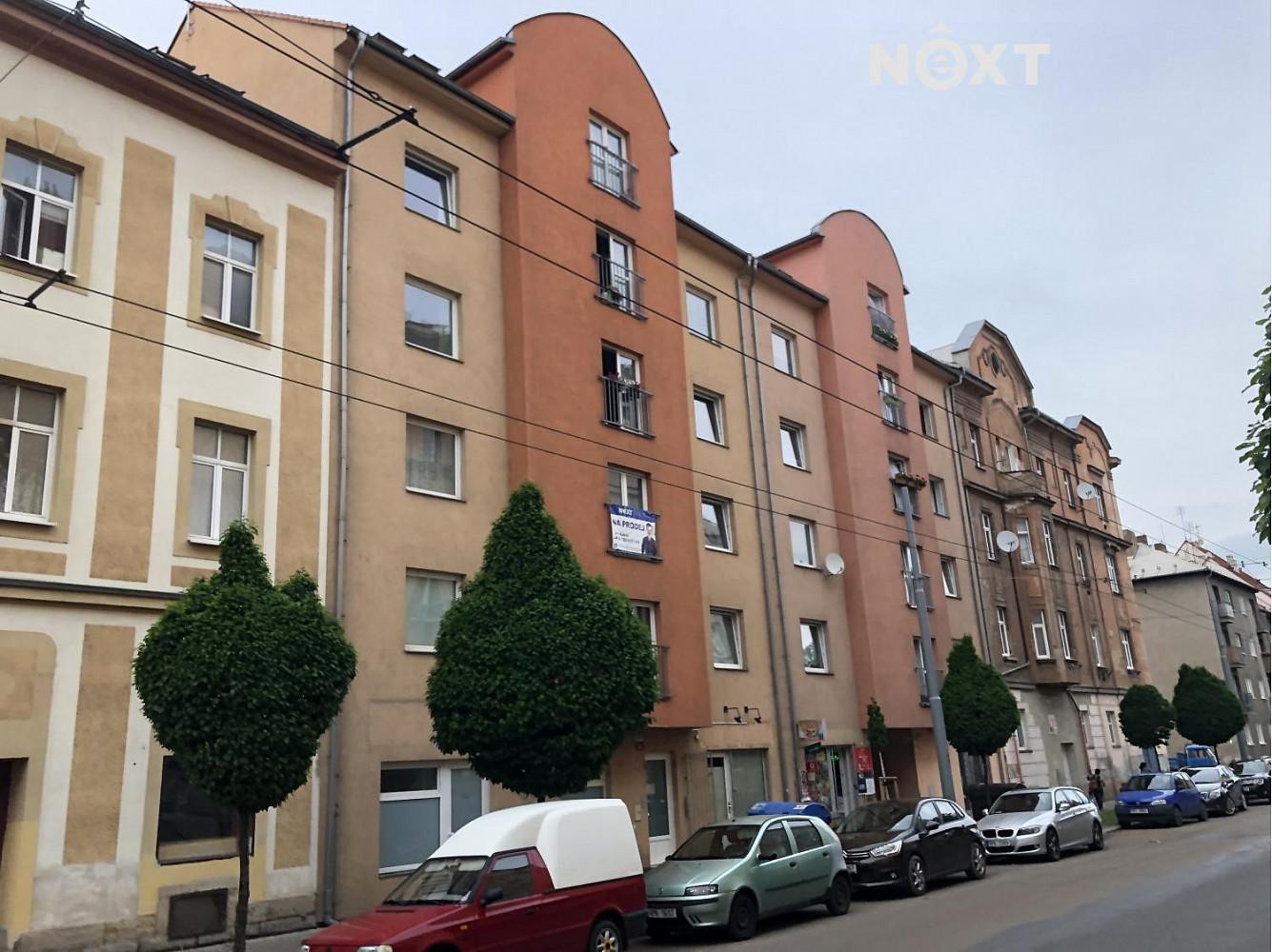 Sladkovského, Plzeň - Východní Předměstí