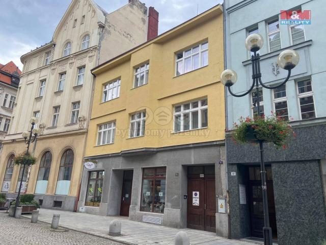 Poštovní 1444/15, Moravská Ostrava, Ostrava, Ostrava-město