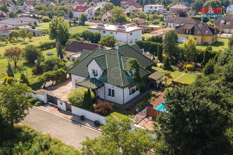 Svítkovská, Srnojedy, okres Pardubice