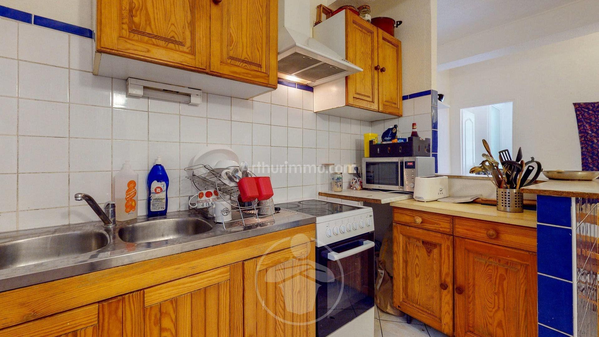 Vente appartement 7 pièces 101,34 m2