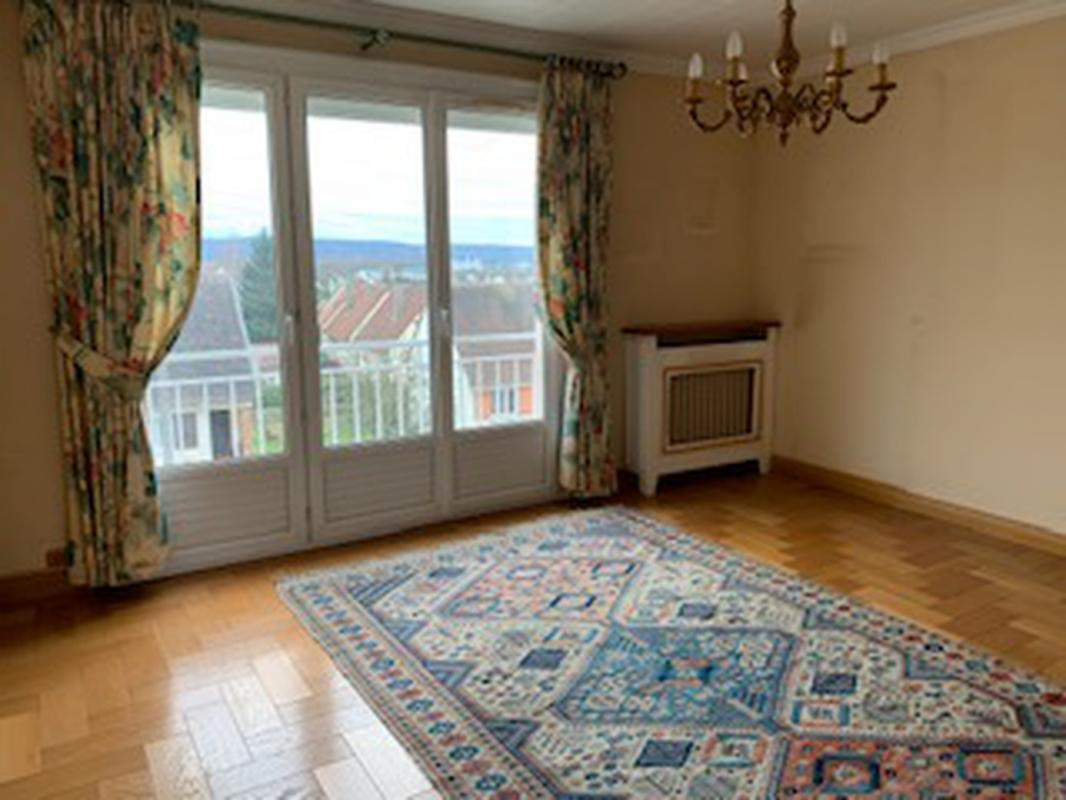 Vente appartement 3 pièces 61,52 m2