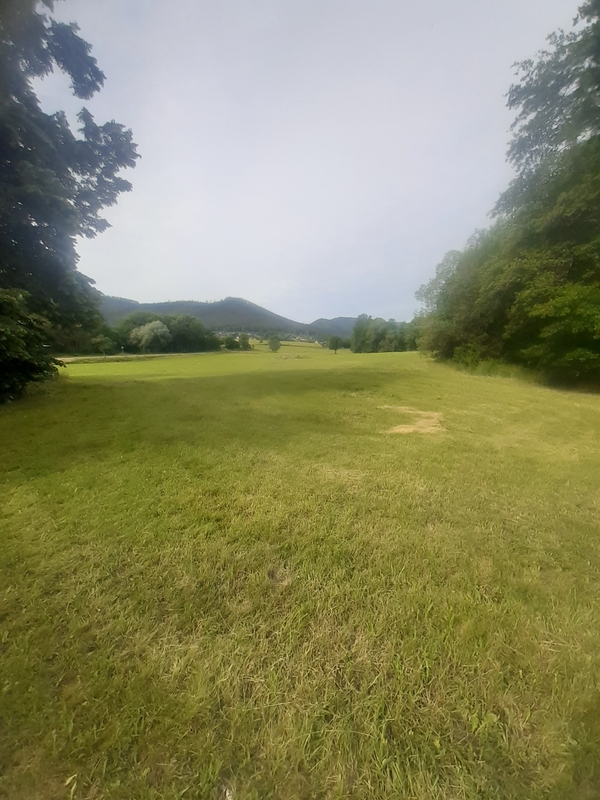 Vente terrain 1 450 m2
