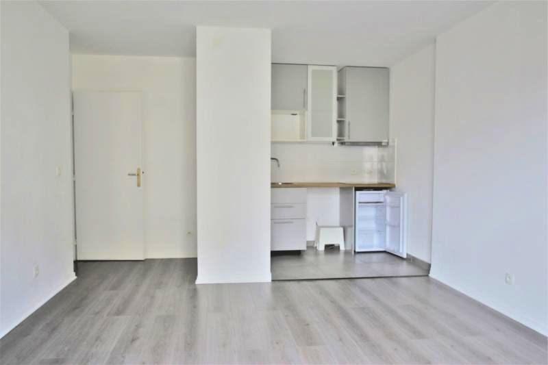 Location studio 28,45 m2