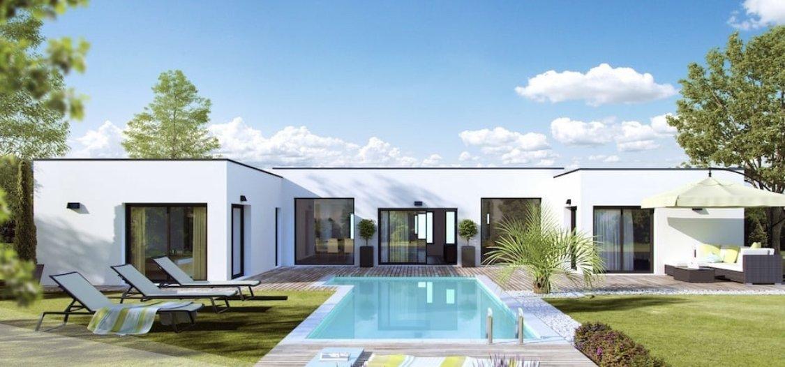 Vente villa 7 pièces 110 m2